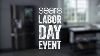 Sears Labor Day Event TV Spot, 'Now Get Even More with Kenmore' - Thumbnail 9