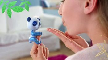 Fingerlings Baby Pandas TV Spot, 'So Cute It's Panda-Monium' - Thumbnail 4
