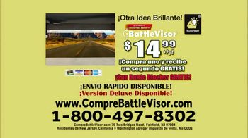 Atomic Beam BattleVisor TV Spot, 'Ve claramente' con Hunter Ellis [Spanish] - Thumbnail 10