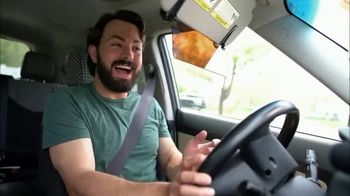 Atomic Beam BattleVisor TV Spot, 'Ve claramente' con Hunter Ellis [Spanish] - Thumbnail 5