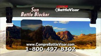 Atomic Beam BattleVisor TV Spot, 'Ve claramente' con Hunter Ellis [Spanish] - Thumbnail 8
