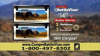 Atomic Beam BattleVisor TV Spot, 'Ve claramente' con Hunter Ellis [Spanish] - Thumbnail 9