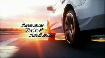 Atomic Beam BattleVisor TV Spot, 'Ve claramente' con Hunter Ellis [Spanish] - 162 commercial airings