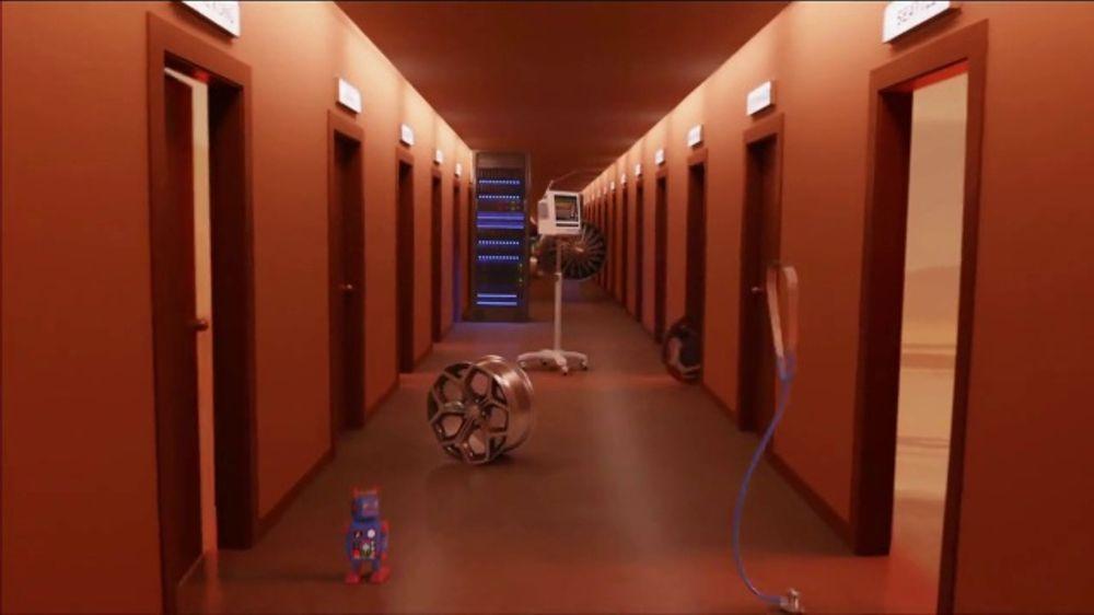 FedEx TV Commercial, 'Dream 2.0'