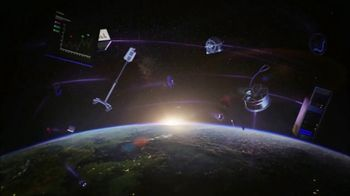FedEx TV Spot, 'Dream 2.0' - Thumbnail 4