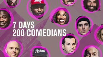 2018 New York Comedy Festival TV Spot, 'TBS: 200 Comedians' - Thumbnail 3