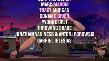 2018 New York Comedy Festival TV Spot, 'TBS: 200 Comedians' - Thumbnail 8