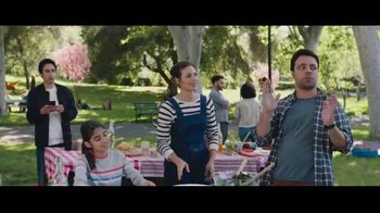 Verizon Unlimited TV Spot, 'Family Sunday' [Spanish] - 1135 commercial airings