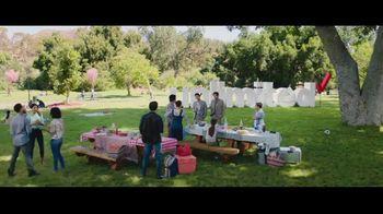Verizon Unlimited TV Spot, 'Family Sunday' [Spanish] - Thumbnail 4