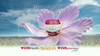 Teatrical Células Madre Antiarrugas TV Spot, 'Florecer' [Spanish] - Thumbnail 9