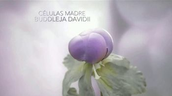 Teatrical Células Madre Antiarrugas TV Spot, 'Florecer' [Spanish] - Thumbnail 2