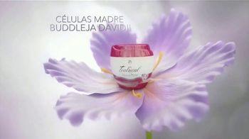 Teatrical Células Madre Antiarrugas TV Spot, 'Florecer' [Spanish]