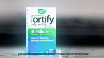 Nature's Way Fortify TV Spot, 'Fortify From Within' - Thumbnail 7