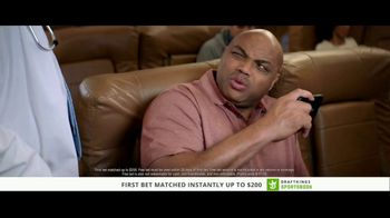 DraftKings Sportsbook TV Spot, 'Something's Wrong: Commercials' - Thumbnail 2