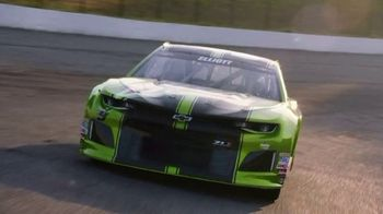 Mountain Dew TV Spot, 'DEW Sling' Feat. Chase Elliott, Song by Rival Sons - Thumbnail 1