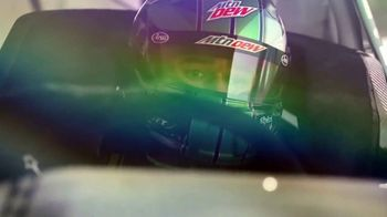 Mountain Dew TV Spot, 'DEW Sling' Feat. Chase Elliott, Song by Rival Sons - Thumbnail 2