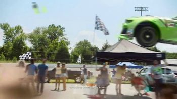Mountain Dew TV Spot, 'DEW Sling' Feat. Chase Elliott, Song by Rival Sons - Thumbnail 3