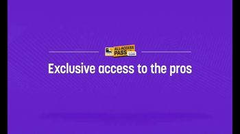 Twitch Overwatch League All-Access Pass TV Spot, 'Backstage' - Thumbnail 7