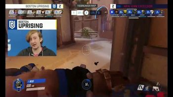 Twitch Overwatch League All-Access Pass TV Spot, 'Backstage' - Thumbnail 8