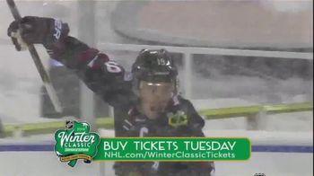 NHL TV Spot, '2019 Winter Classic: Blackhawks vs. Bruins' - Thumbnail 7
