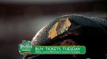 NHL TV Spot, '2019 Winter Classic: Blackhawks vs. Bruins' - Thumbnail 8