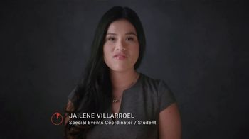 Grads of Life TV Spot, 'Jailene: Take Initiative' - Thumbnail 4