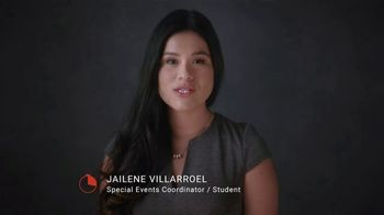 Grads of Life TV Spot, 'Jailene: Take Initiative' - Thumbnail 5