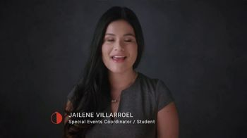 Grads of Life TV Spot, 'Jailene: Take Initiative' - Thumbnail 6