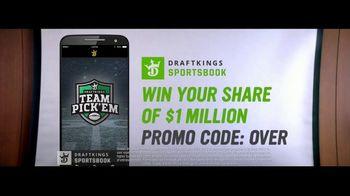 DraftKings Sportsbook TV Spot, 'Doctor-Prescribed App' - Thumbnail 4