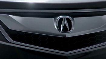 Acura TV Spot, 'Supercar DNA' [T2] - Thumbnail 1