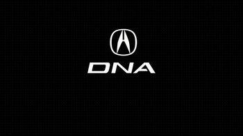 Acura TV Spot, 'Supercar DNA' [T2] - Thumbnail 9