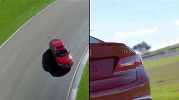 Acura TV Spot, 'Supercar DNA' [T2] - Thumbnail 5