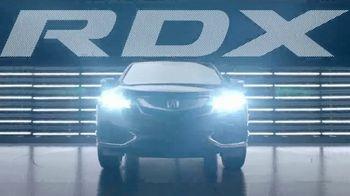Acura TV Spot, 'Supercar DNA' [T2] - Thumbnail 6