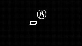 Acura TV Spot, 'Supercar DNA' [T2] - Thumbnail 8