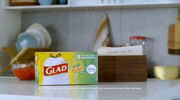 Glad OdorShield with Gain and Febreze TV Spot, 'The Best Kept Secret' - Thumbnail 7