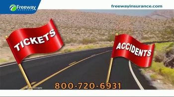 Freeway Insurance TV Spot, 'Great Auto Insurance at a Great Price' - Thumbnail 3
