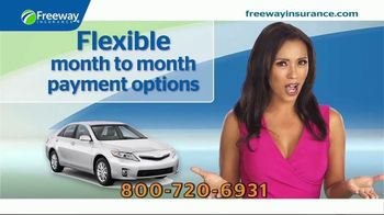Freeway Insurance TV Spot, 'Great Auto Insurance at a Great Price' - Thumbnail 5