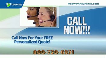 Freeway Insurance TV Spot, 'Great Auto Insurance at a Great Price' - Thumbnail 6