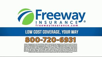 Freeway Insurance TV Spot, 'Great Auto Insurance at a Great Price' - Thumbnail 9