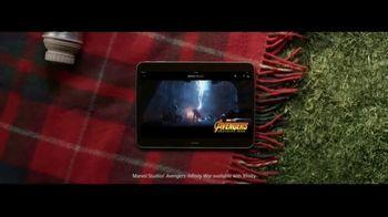 XFINITY Stream App TV Spot, 'On the Go' - Thumbnail 4