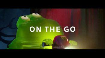 XFINITY Stream App TV Spot, 'On the Go' - Thumbnail 5
