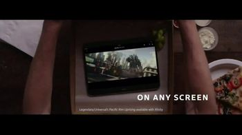XFINITY Stream App TV Spot, 'On the Go' - Thumbnail 6
