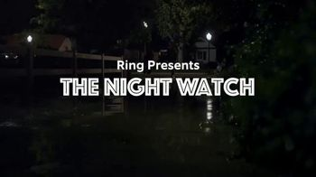 Ring Floodlight Cam TV Spot, 'The Night Watch' - Thumbnail 1