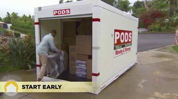 Pods TV Spot, 'HGTV: Pack Like a Pro' - Thumbnail 5