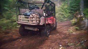 Honda Powersports 4-Wheel Clearance Event TV Spot, 'Seize the Deals' - Thumbnail 6
