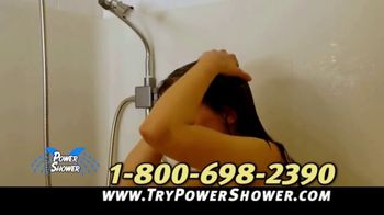 Power Shower TV Spot, 'From Every Angle' - Thumbnail 2