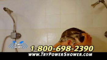 Power Shower TV Spot, 'From Every Angle' - Thumbnail 5