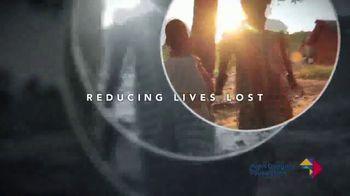 Aliko Dangote Foundation TV Spot, 'Helping to Lift People' - Thumbnail 1
