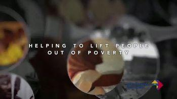 Aliko Dangote Foundation TV Spot, 'Helping to Lift People' - Thumbnail 4