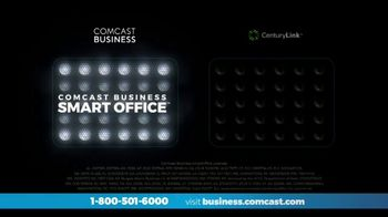 Comcast Business TV Spot, 'Who Delivers More: CenturyLink' - Thumbnail 3